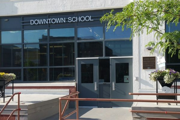 Photo of Downtown School