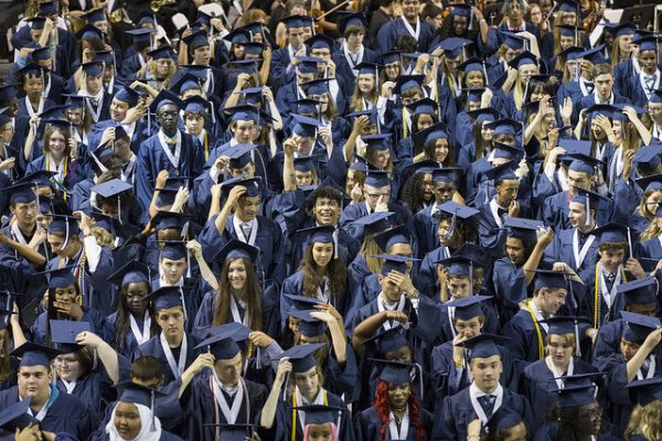Click here for information on graduation requirements of the high schools at DMPS.