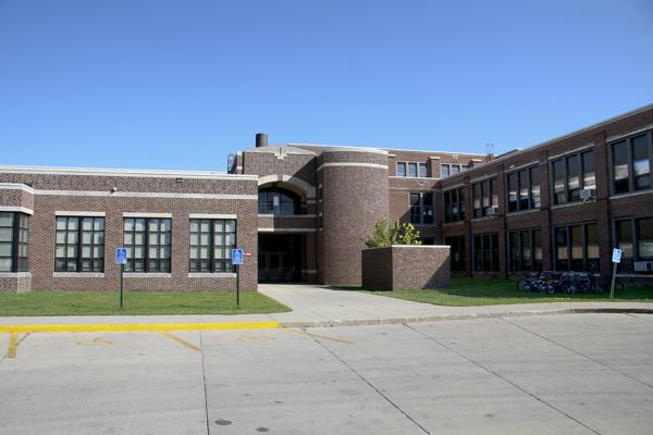 Photo of Hiatt Middle School