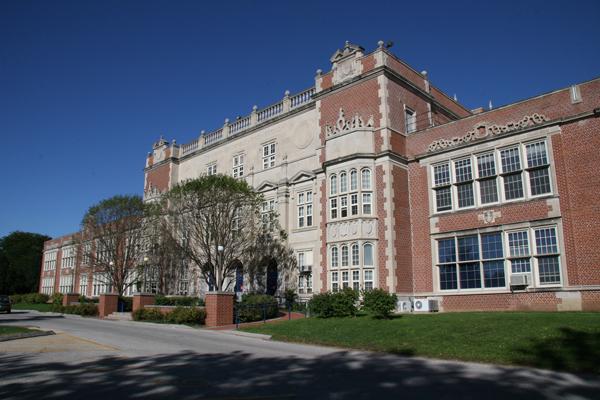 Photo of Roosevelt High School