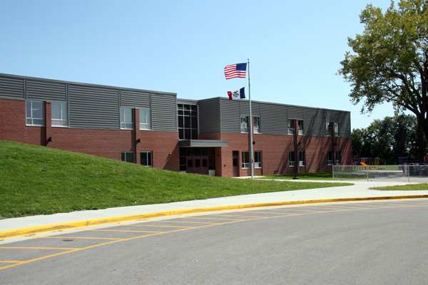 Photo of South Union Elementary School
