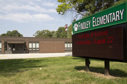 Photo of Findley Elementary School