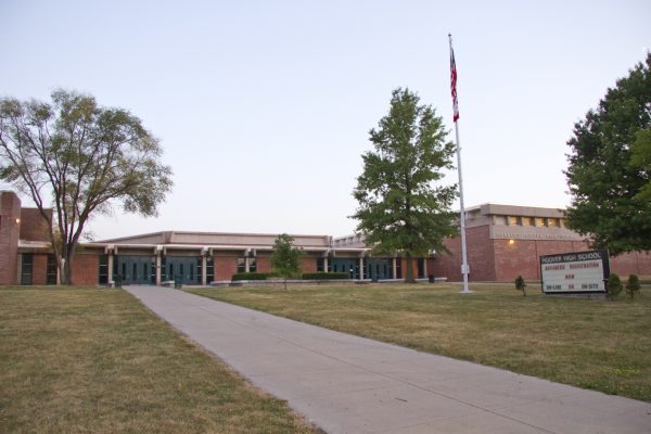 Photo of Hoover High School