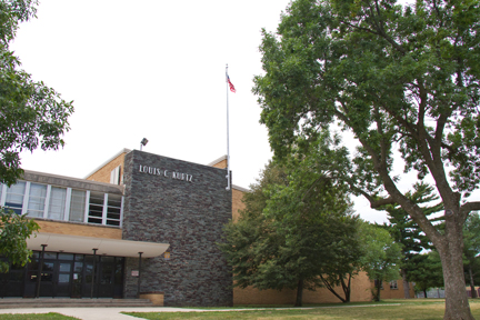 Photo of Lincoln RAILS Academy