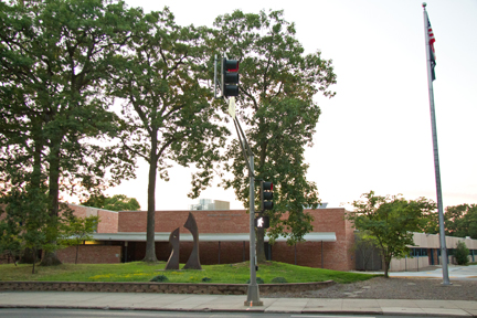 Photo of Merrill Middle School