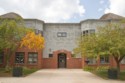 Photo of Orchard Place Campus School