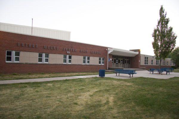Photo of Weeks Middle School