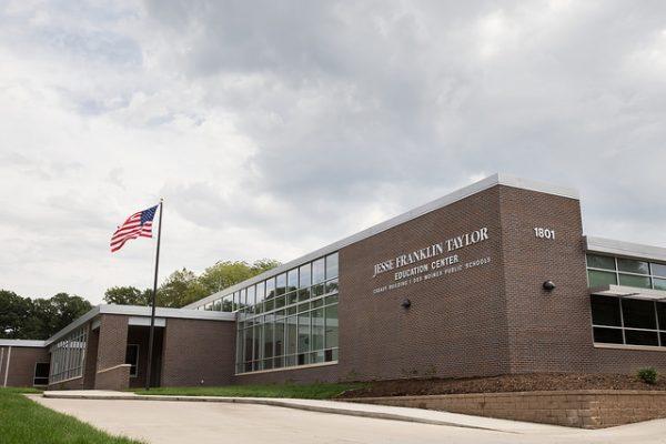 Photo of Middle School Alternative Center