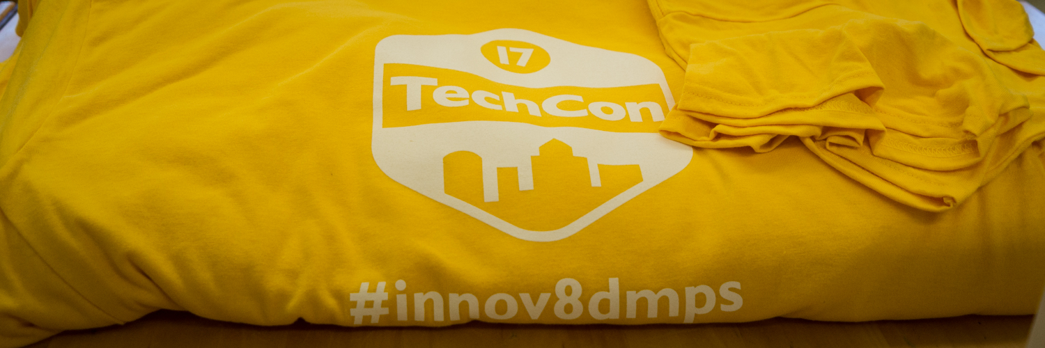 TechCon Talks Tech with Hundreds of Teachers